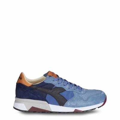 Pantofi sport Diadora Heritage TRIDENT_90_NYL Albastru