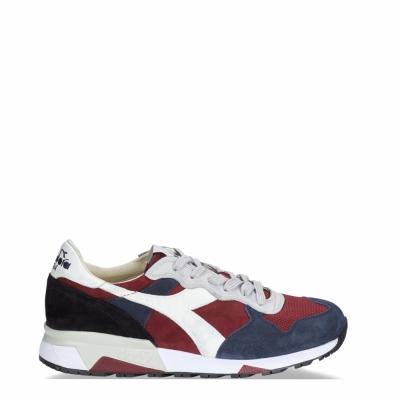 Pantofi sport Diadora Heritage TRIDENT_90_S Albastru