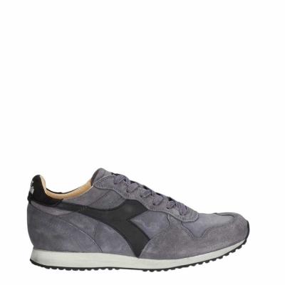 Pantofi sport Diadora Heritage TRIDENT_S_SW Gri