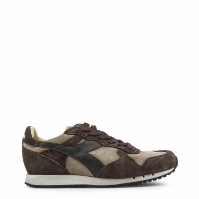 Pantofi sport Diadora Heritage TRIDENT_S_SW Maro