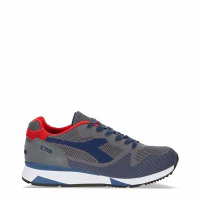 Pantofi sport Diadora V7000-WEAVE Gri