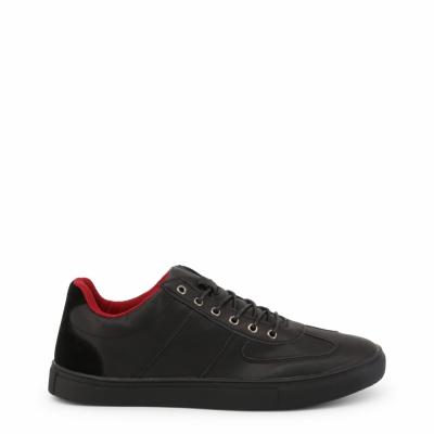Pantofi sport Duca Di Morrone BILLY Negru