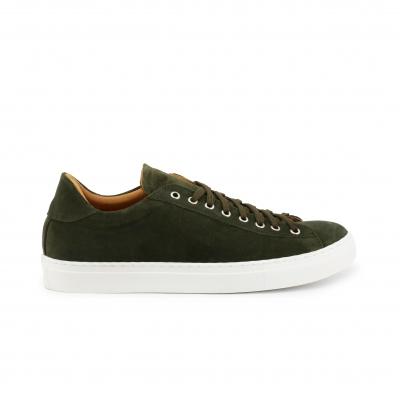 Pantofi sport Duca Di Morrone F7125_CAMOSCIO Verde