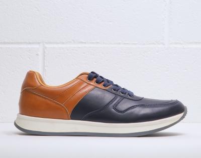 Pantofi sport Duca Di Morrone HARVIE Albastru