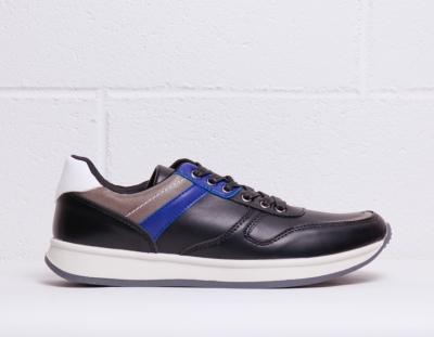 Pantofi sport Duca Di Morrone HARVIE Negru