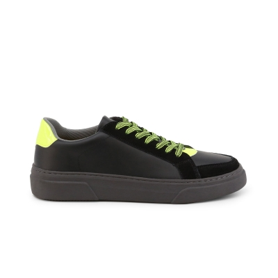 Pantofi sport Duca Di Morrone NATHAN Negru