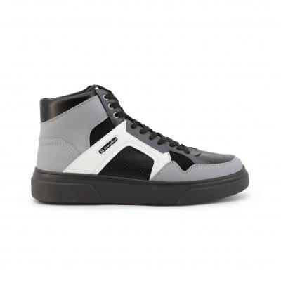 Pantofi sport Duca Di Morrone NICK Negru
