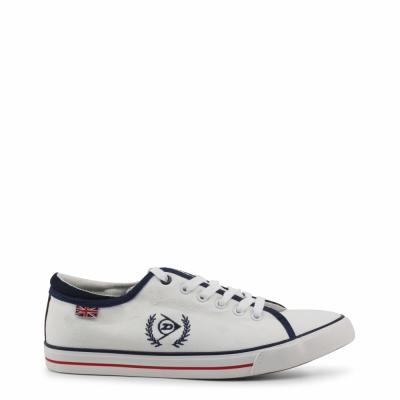 Pantofi sport Dunlop 35173 Alb