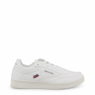 Pantofi sport Dunlop 35329 Alb