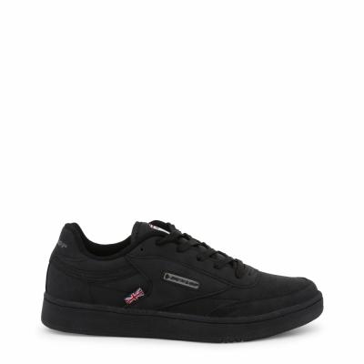 Pantofi sport Dunlop 35329 Negru