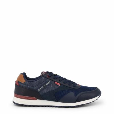Pantofi sport Dunlop 35363 Albastru
