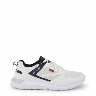 Pantofi sport Dunlop 35365 Alb