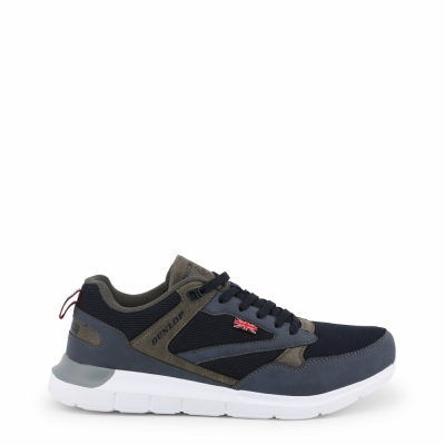 Pantofi sport Dunlop 35365 Albastru