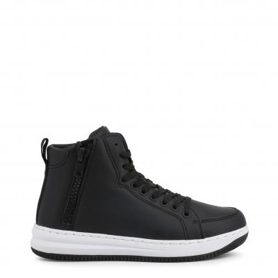 Pantofi sport Emporio Armani 248014_7A258 Negru