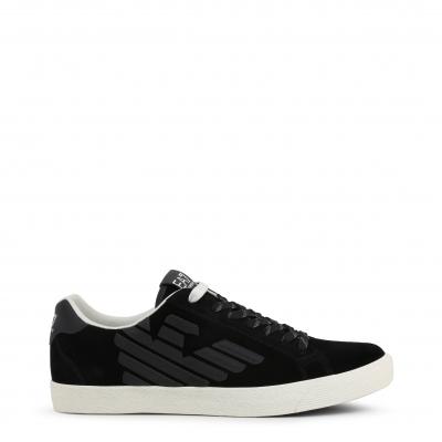 Pantofi sport Emporio Armani 278038_CC299 Negru