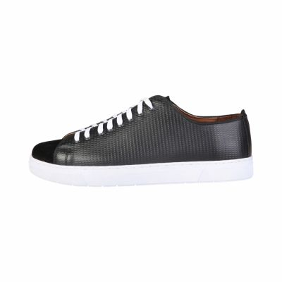 Pantofi sport Pierre Cardin EDGARD Negru