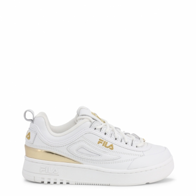 Pantofi sport Fila DISRUPTOR-XFX1OOPREM_1010935 Alb