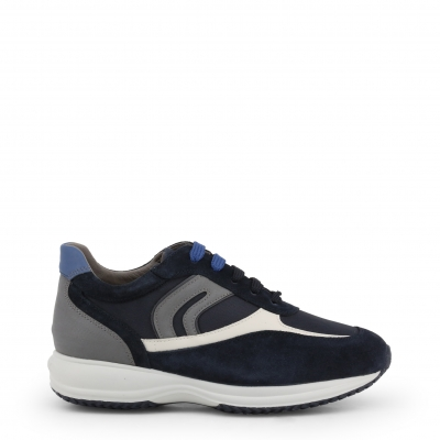 Pantofi sport Geox HAPPY Albastru