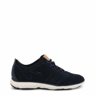 Pantofi sport Geox NEBULA_U74D7C Albastru