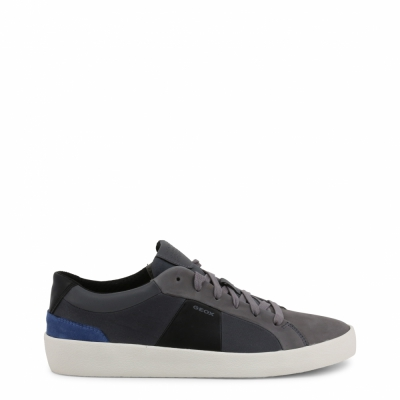 Pantofi sport Geox WARLEY Gri
