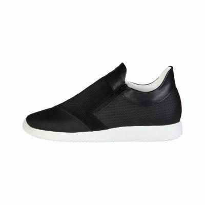 Pantofi sport Made In Italia GIULIO Negru