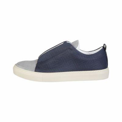 Pantofi sport Made In Italia GREGORIO Albastru