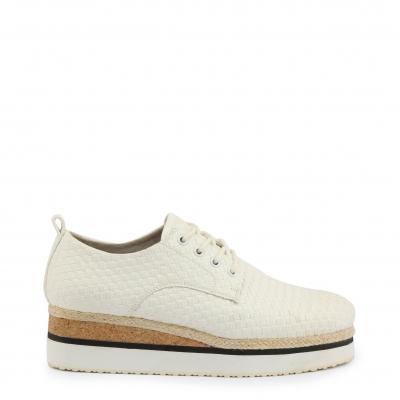 Pantofi sport Henry Cottons CORNOVAGLIA_161W766122 Alb