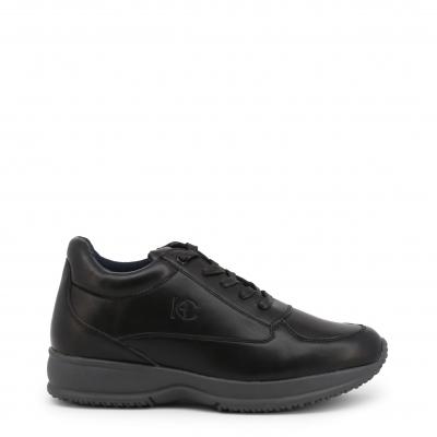 Pantofi sport Henry Cottons GUNNY Negru