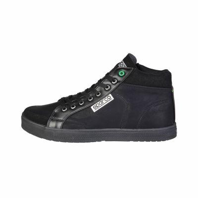 Pantofi sport Sparco HILLTOP Negru