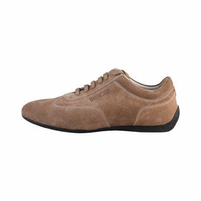 Pantofi sport Sparco IMOLA_CAMO Maro