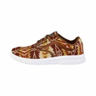 Pantofi sport Vans ISO2 Maro
