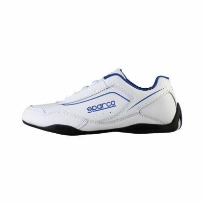 Pantofi sport Sparco JEREZ Alb