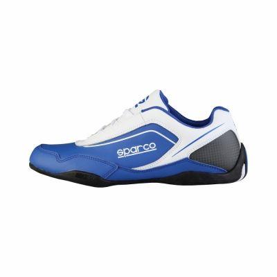 Pantofi sport Sparco JEREZ Albastru