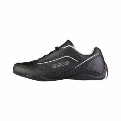 Pantofi sport Sparco JEREZ Negru