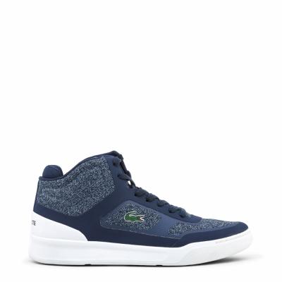 Pantofi sport Lacoste 734CAM0021_EXPLORATEUR Albastru