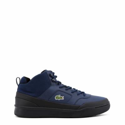 Pantofi sport Lacoste 734CAM0074_EXPLORATEUR Albastru