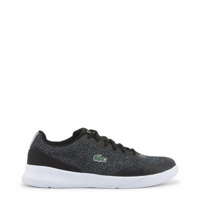 Pantofi sport Lacoste 734SPM0025_LT-SPIRIT Negru