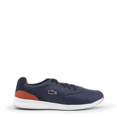 Pantofi sport Lacoste 734SPM0031_LTR Albastru