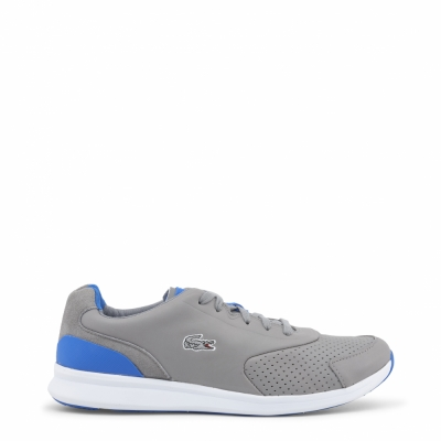 Pantofi sport Lacoste 734SPM0031_LTR Gri