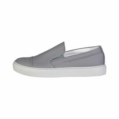Pantofi sport Made In Italia LAMBERTO Gri