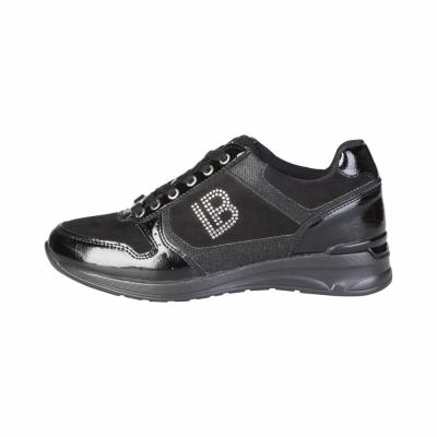 Pantofi sport Laura Biagiotti 2048 Negru