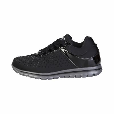Pantofi sport Laura Biagiotti 2056 Negru