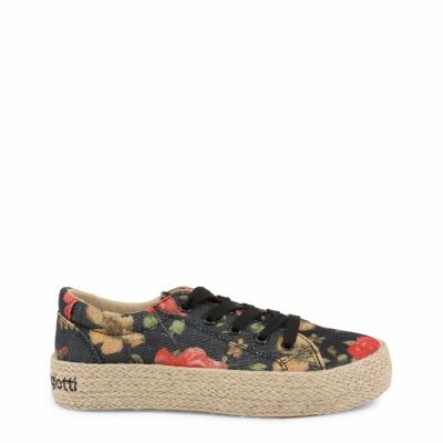 Pantofi sport Laura Biagiotti 5621 Negru