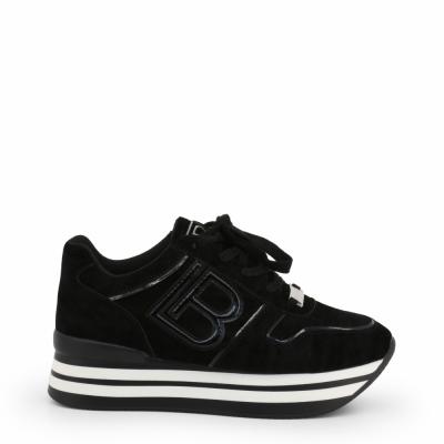 Pantofi sport Laura Biagiotti 5709-19_MOON Negru