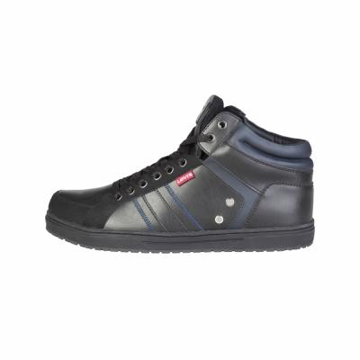 Pantofi sport Levis 227511_179 Negru