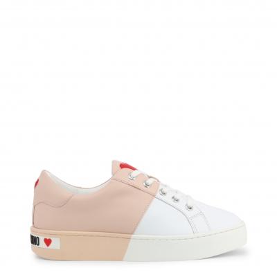 Pantofi sport Love Moschino JA15013G1AIF Roz