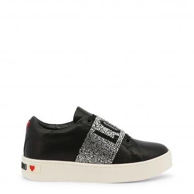 Pantofi sport Love Moschino JA15013G1DIA0 Negru