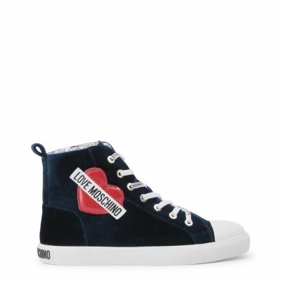 Pantofi sport Love Moschino JA15023G16IF Albastru