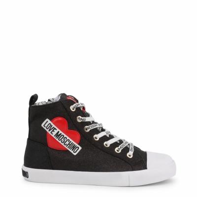 Pantofi sport Love Moschino JA15023G18IL Negru