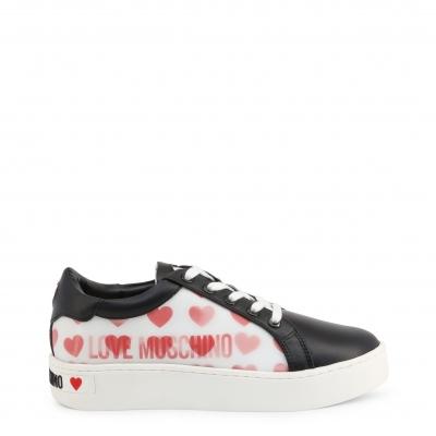Pantofi sport Love Moschino JA15023G1BIA Negru